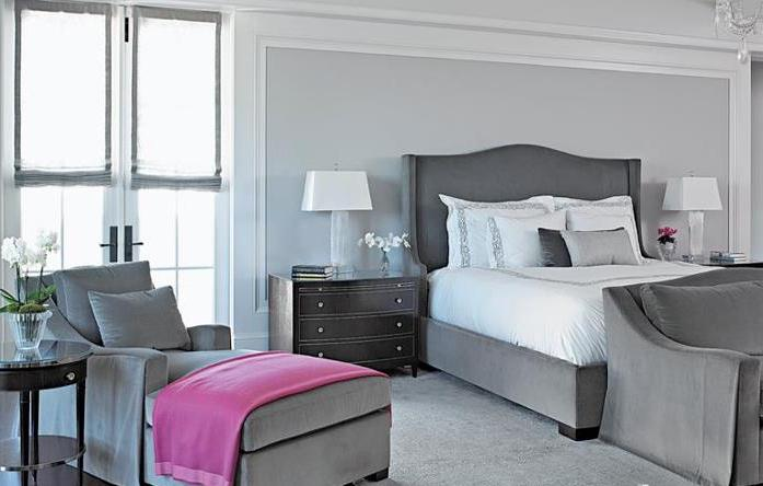 The Luxe Lifestyle Master Bedroom Reveal: Brighten Up Your Day: Our Colourful Life Photos