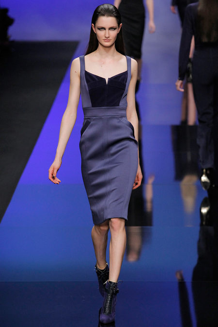 Elie Saab Fall 2012 RTW Collection|