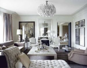 Glamorous Home Accessories Jpg Stylish Inredarkonst Pa Franska Via Mylusciouslife Living Room