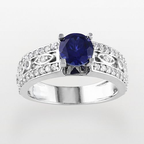 Kay Jewelers Engagement Ring Box
