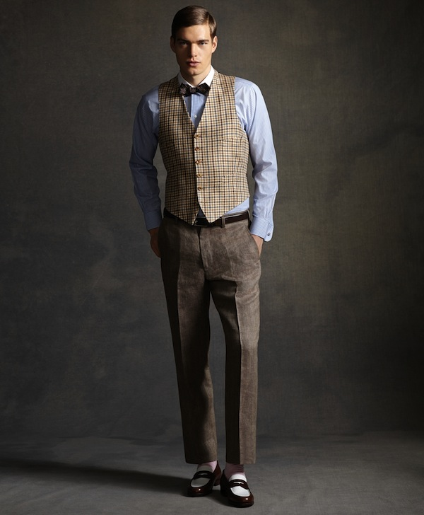 The Great Gatsby Menswear Inspired By The 1920s From