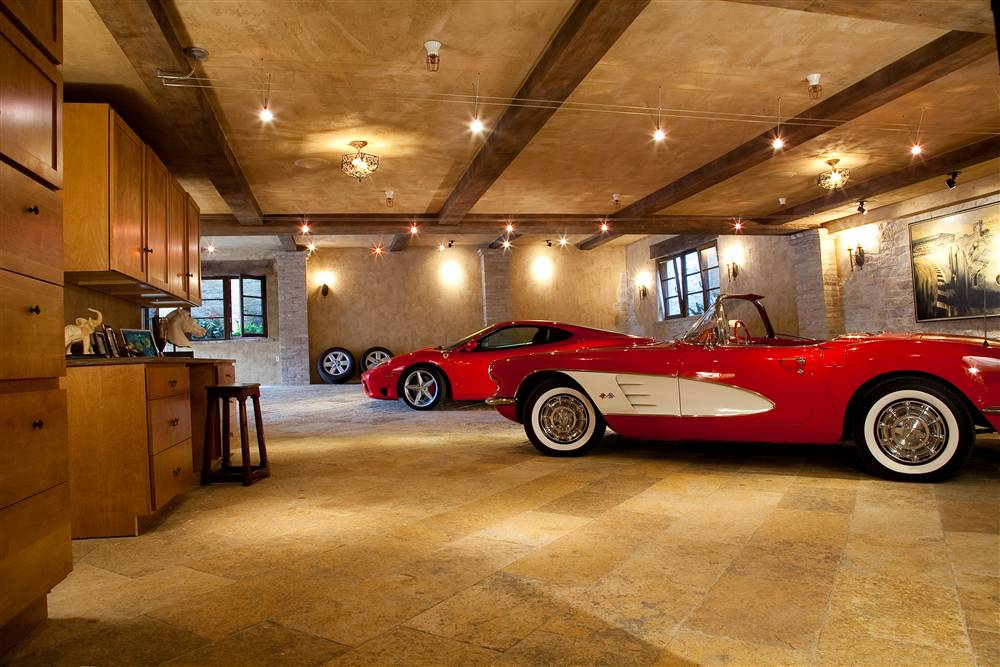 Cars with beautiful interiors home.