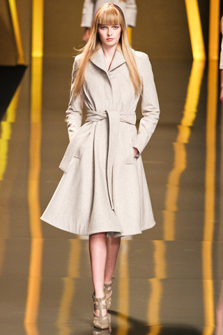 Frockage: Elie Saab Fall 2012 RTW Collection