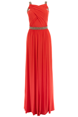 Style Leader Grecian Inspired Dresses