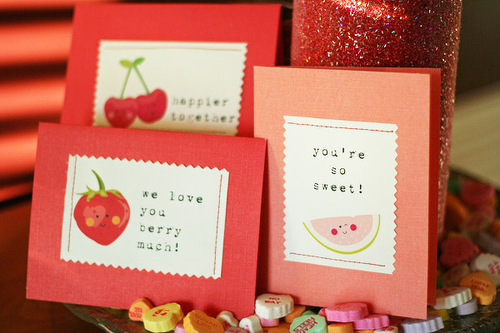 Valentines Day Card Ideas Cards1 Jpg